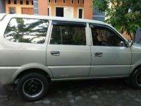 Jual Mobil Toyota Kijang LSX 2000