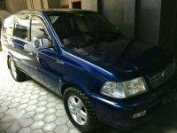 Jual Toyota Kijang LGX 2001