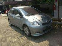 Jual Toyota Yaris S 2011