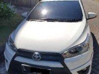 Dijual Toyota Yaris TRD Sportivo 2015