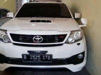 Toyota Fortuner VNT TRD 2013