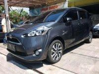 Toyota Sienta V Automatic Tahun 2016