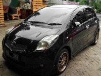 Dijual Mobil Toyota Yaris S Hatchback Tahun 2006