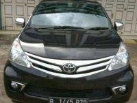Toyota Avanza G 2013