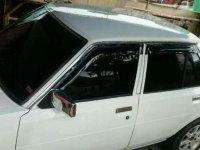 Toyota Corolla 1983 Sedan