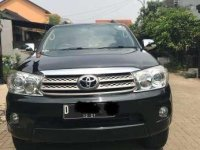 Toyota Fortuner 2.7 G A/T Lux 2009