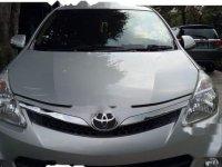 Toyota Avanza Luxury Veloz 2015 MPV Manual