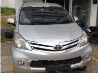 Toyota Avanza G 2014 MPV Manual