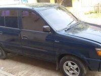Toyota Kijang LSX 2000 MPV