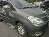 Jual mobil Toyota Kijang Innova G 2011 MPV