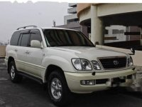 Jual mobil Toyota Land Cruiser 2000 DKI Jakarta