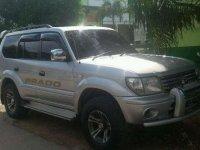 Jual Toyota Land Cruiser Prado 1999