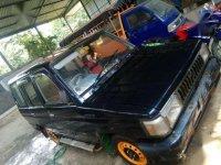 Jual Toyota Kijang  FD-D 1990