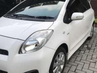 Toyota Yaris E Matic 2012