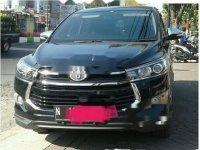 Jual mobil Toyota Innova Venturer 2017 Jawa Timur Automatic
