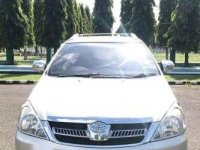 Toyota Innova 2.0 G Manual 2008