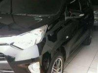 Toyota Cayla MT G 2016