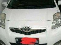 Dijual Toyota Yaris J 2011