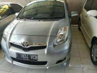 Jual Toyota Yaris  S limited 2009