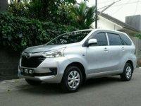 Jual Toyota Avanza E Tahun 2015