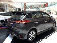 Toyota Yaris New 2018