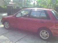 Jual Toyota Starlet Kapsul Tahun 1990