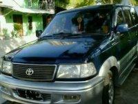 Toyota Kijang Krista Diesel Tahun 2000