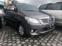 Toyota Kijang Innova Q Diesel Automatic Tahun 2012