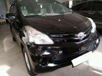 Toyota Avanza E 2013 M/T