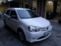 Toyota Etios Valco J Manual 2013