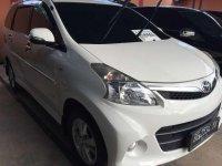 Toyota Avanza Veloz 1.5 Manual 2014 Istimewa