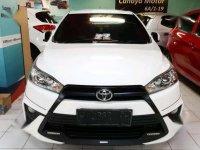 Dijual Mobil Toyota Yaris TRD Sportivo Hatchback Tahun 2017