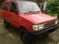 Dijual Toyota Kijang 1988