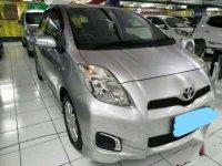 Dijual Mobil Toyota Yaris E Hatchback Tahun 2011