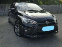 Dijual Mobil Toyota Yaris TRD Sportivo Hatchback Tahun 2016