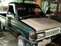 Toyota Kijang Pick Up Tahun 1991