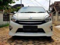 Dijual Mobil Toyota Agya TRD Sportivo Hatchback Tahun 2012