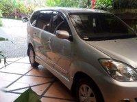 Toyota Avanza S 2010 MPV