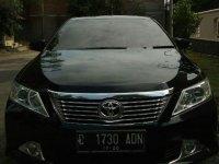 Jual Toyota Camry V 2012
