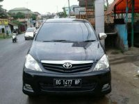 Toyota Innova G Luxury 2009