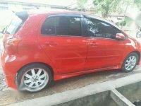 Dijual Mobil Toyota Yaris S Hatchback Tahun 2012