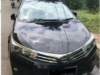 Toyota Corolla Altis V 2016 Sedan
