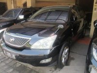 Toyota Harrier G 2003