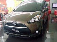 Toyota Sienta G 2018