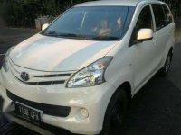 Dijual Toyota Avanza E Matic Tahun 2013