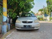 Jual mobil Toyota Corolla Altis G 2002 Sedan