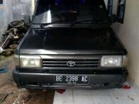 Toyota Kijang Automatic Tahun 1988