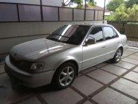 Dijual mobil Toyota Corolla 2001 siap pakai