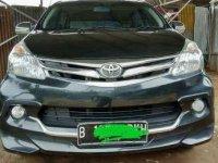 Dijual Mobil Toyota Avanza G Luxury MPV Tahun 2014