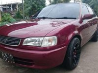 Dijual Toyota Corolla 1997
